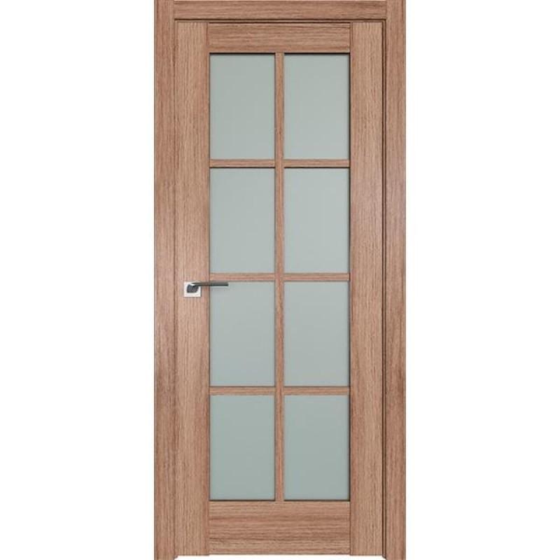 Дверь 101XN Салинас светлый Профиль Дорс