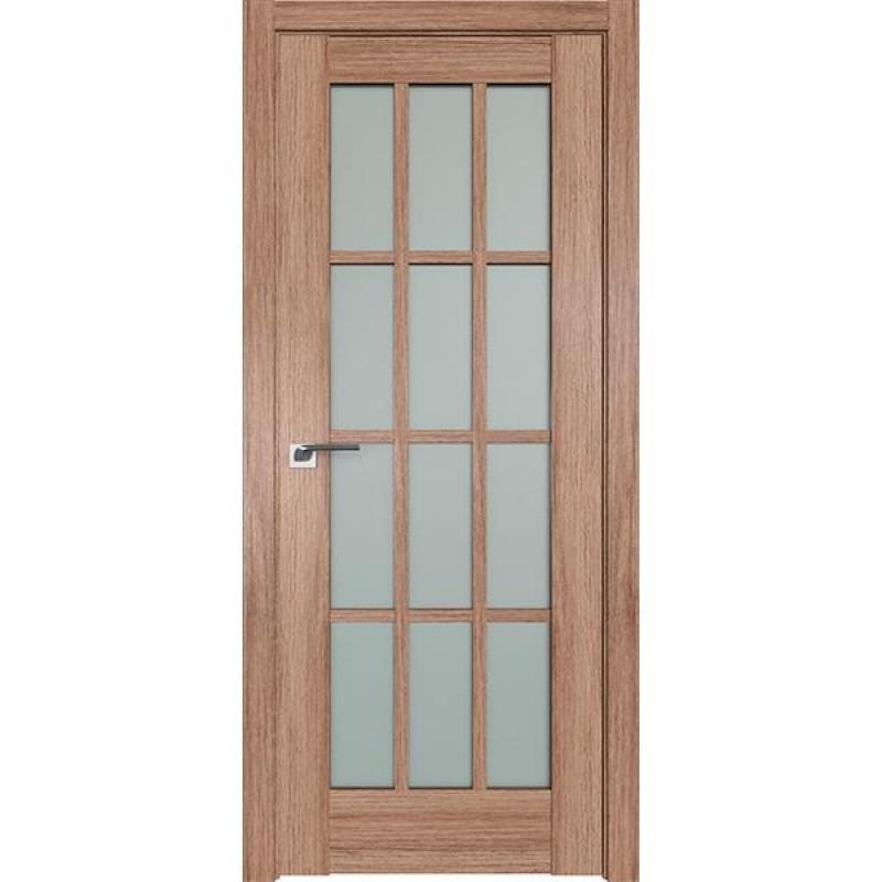 Дверь 102XN Салинас светлый Профиль Дорс