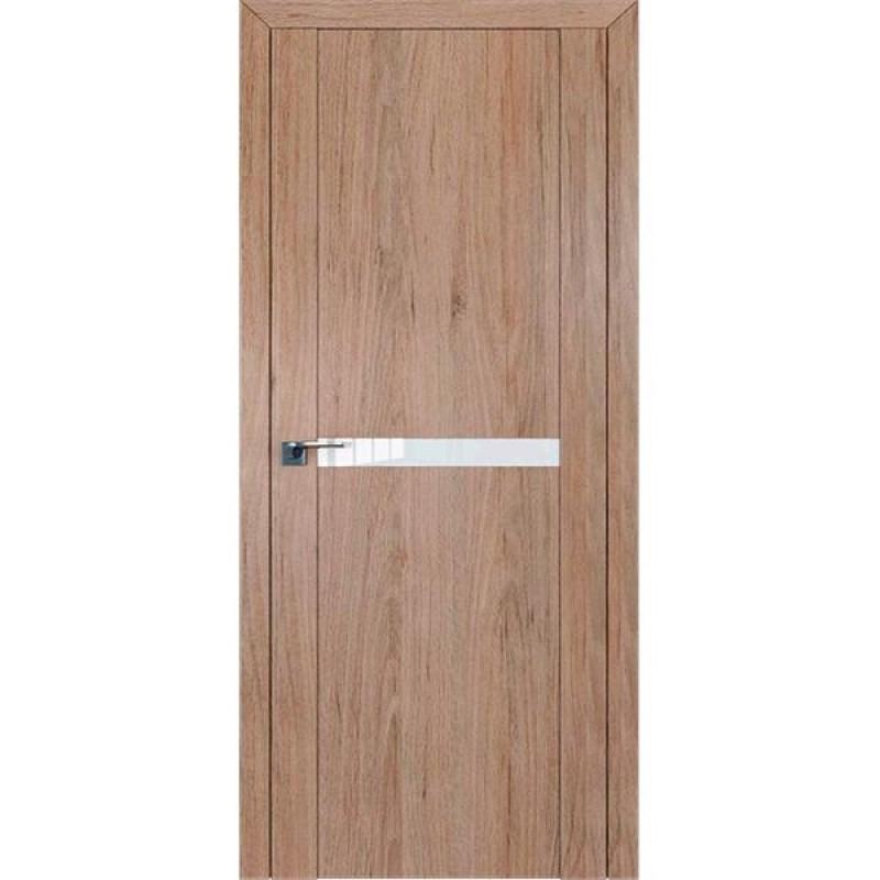 Дверь 2.02XN Салинас светлый Профиль Дорс
