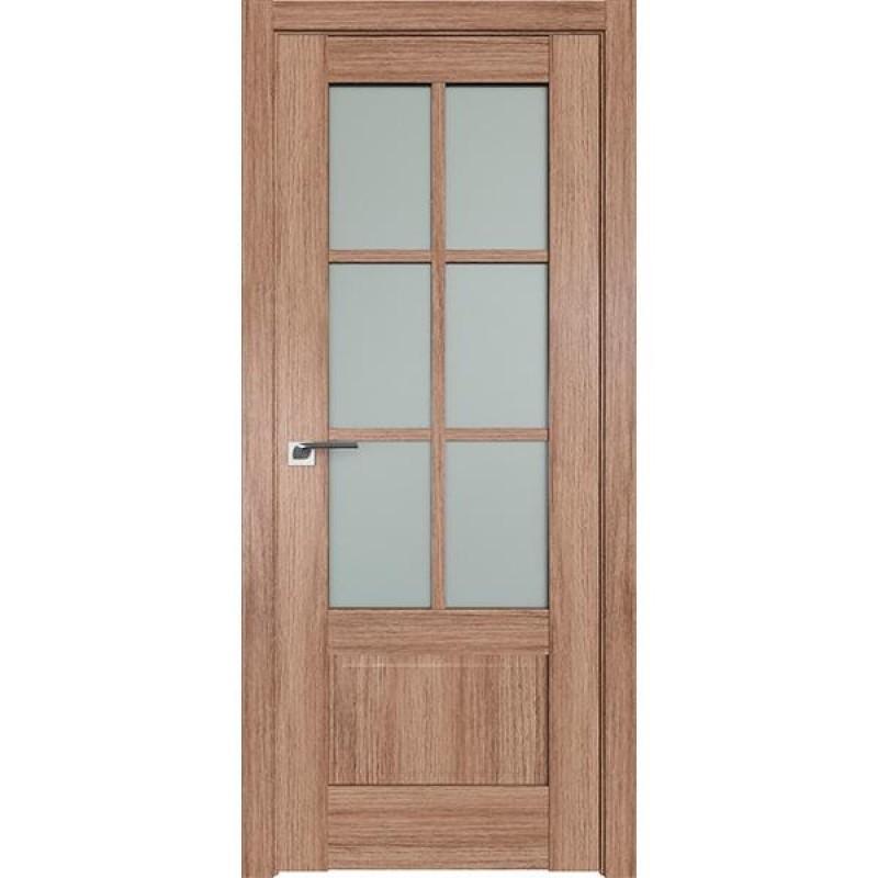 Дверь 103XN Салинас светлый Профиль Дорс