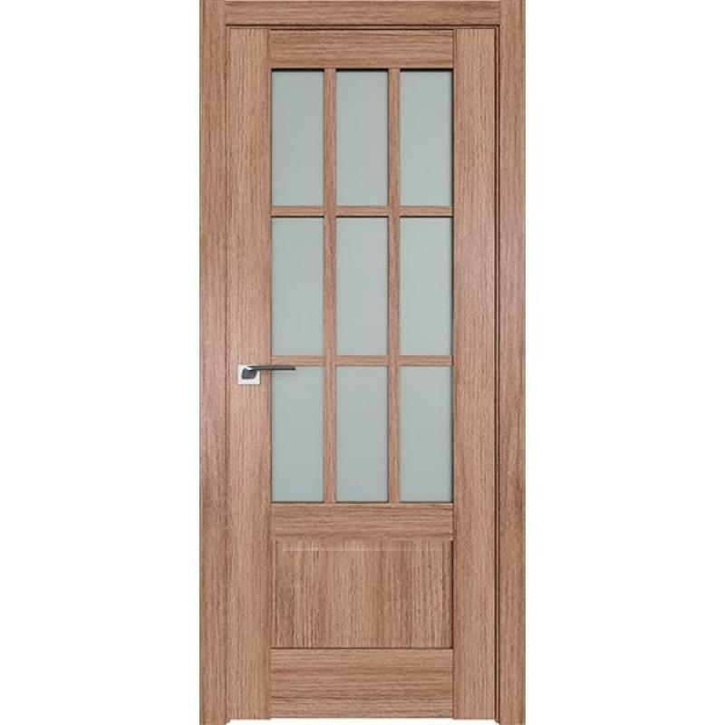 Дверь 104XN Салинас светлый Профиль Дорс