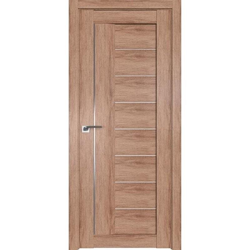 Дверь 17XN Салинас светлый Профиль Дорс