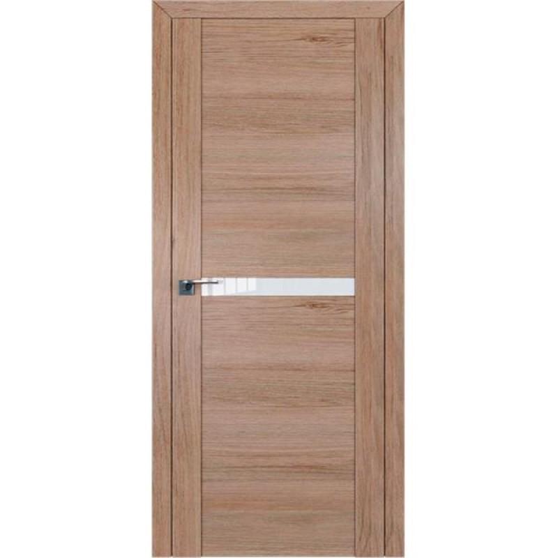 Дверь 2.01XN Салинас светлый Профиль Дорс