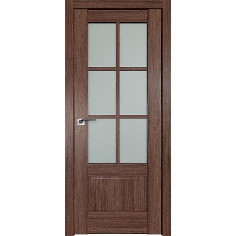 Дверь 103XN Салинас темный Профиль Дорс