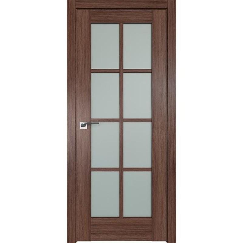 Дверь 101XN Салинас темный Профиль Дорс