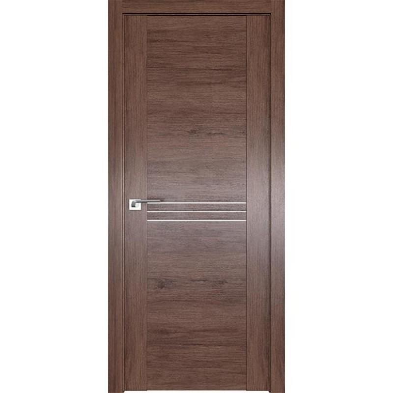 Дверь 150XN Салинас темный Профиль Дорс