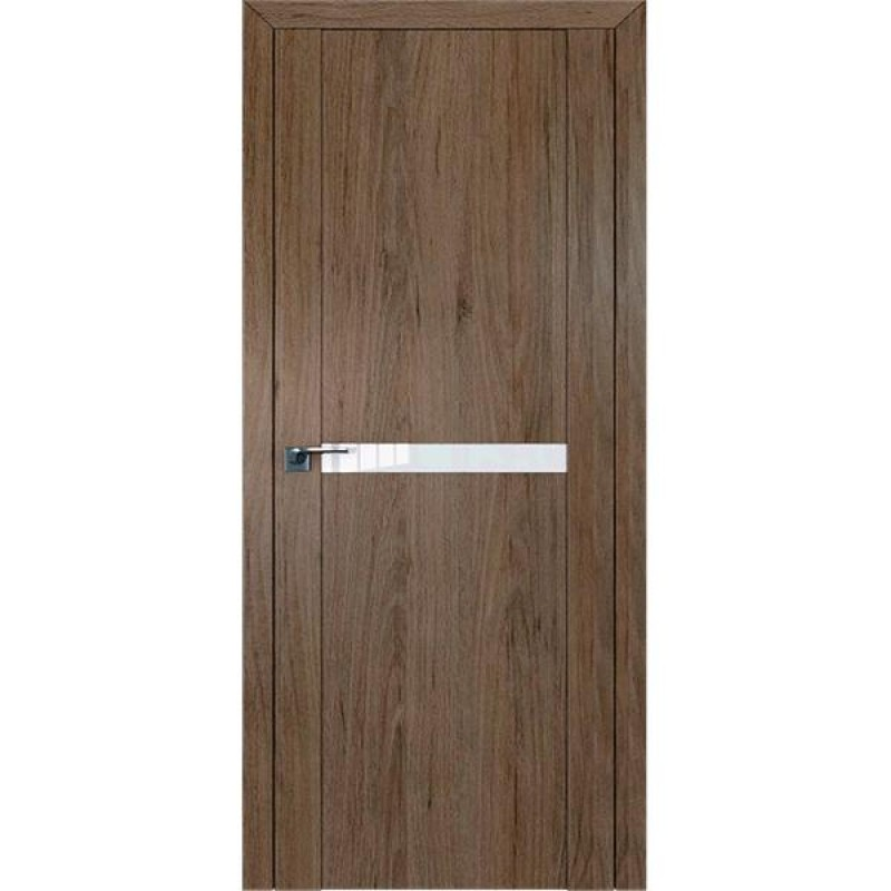 Дверь 2.02XN Салинас темный Профиль Дорс