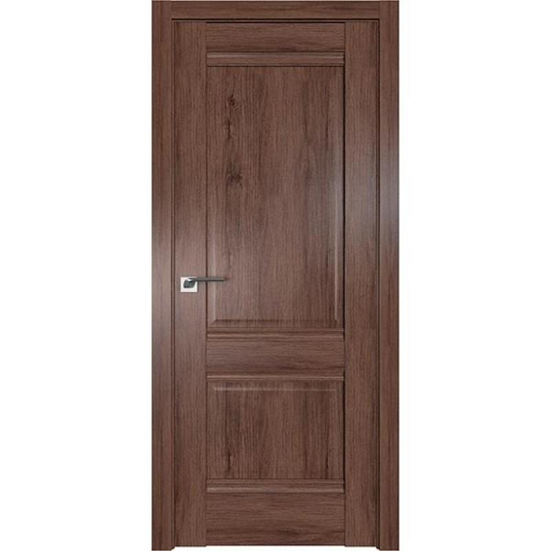 Дверь 1XN Салинас темный Профиль Дорс