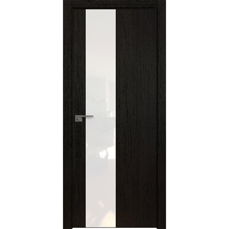 Дверь 5ZN Дарк браун Профиль Дорс