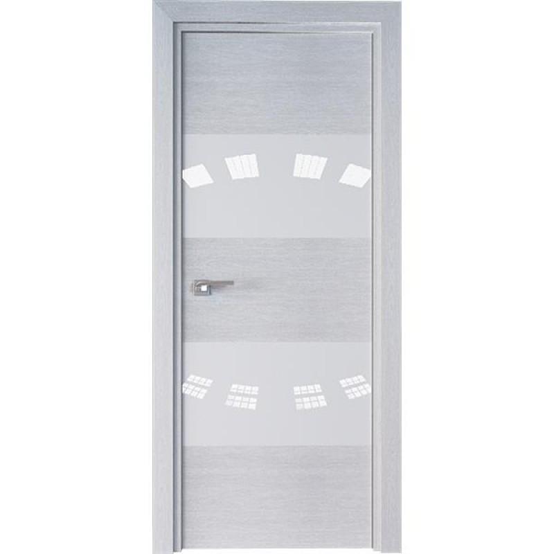 Дверь 10ZN Монблан Профиль Дорс