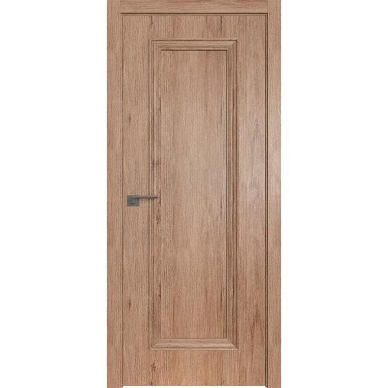 Дверь 50ZN Салинас светлый Профиль Дорс