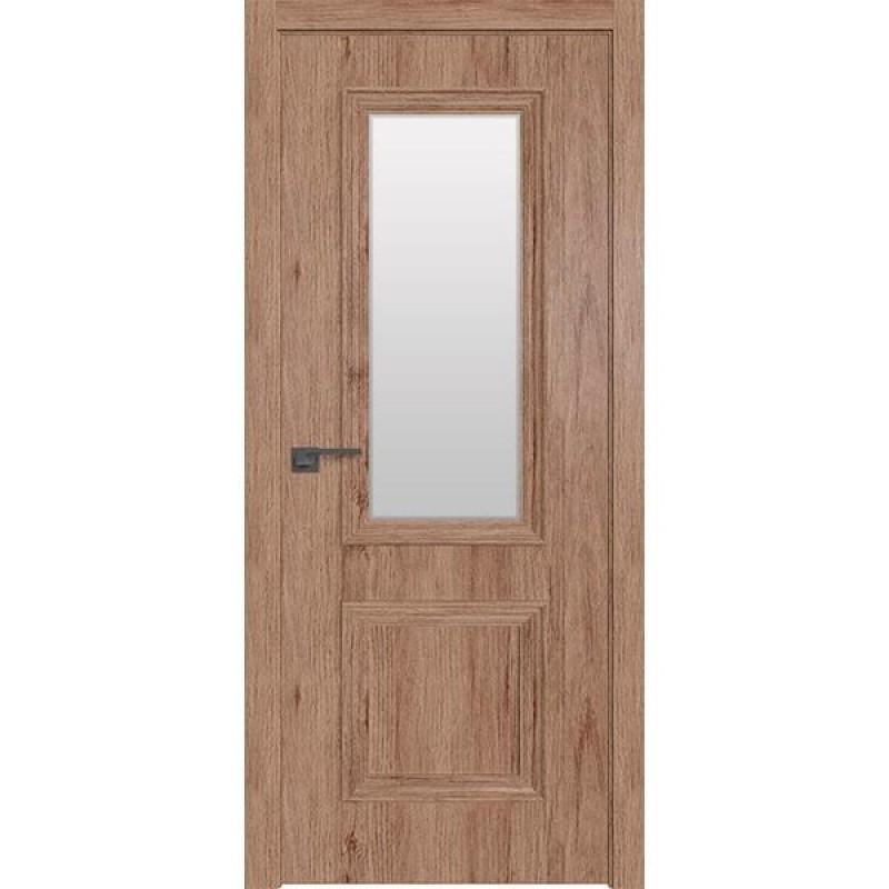Дверь 53ZN Салинас светлый Профиль Дорс