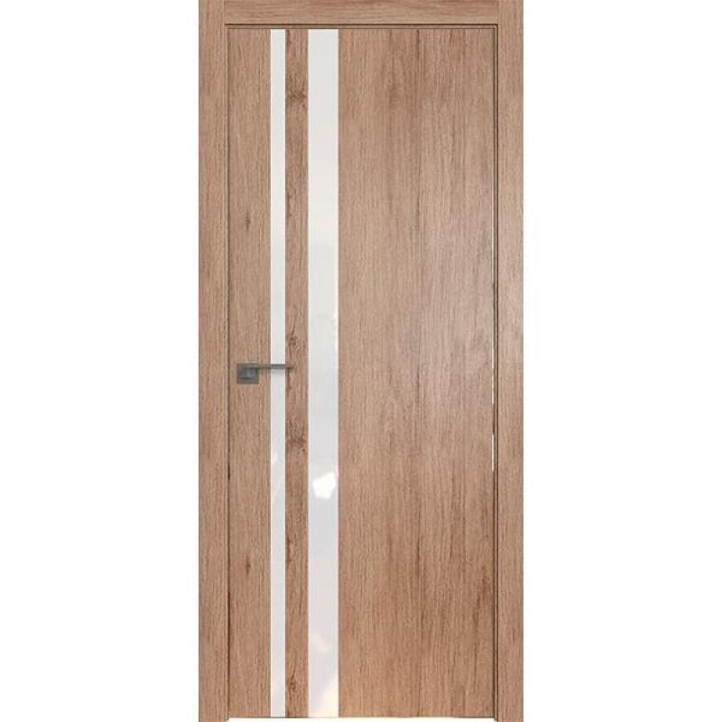 Дверь 16ZN Салинас светлый Профиль Дорс