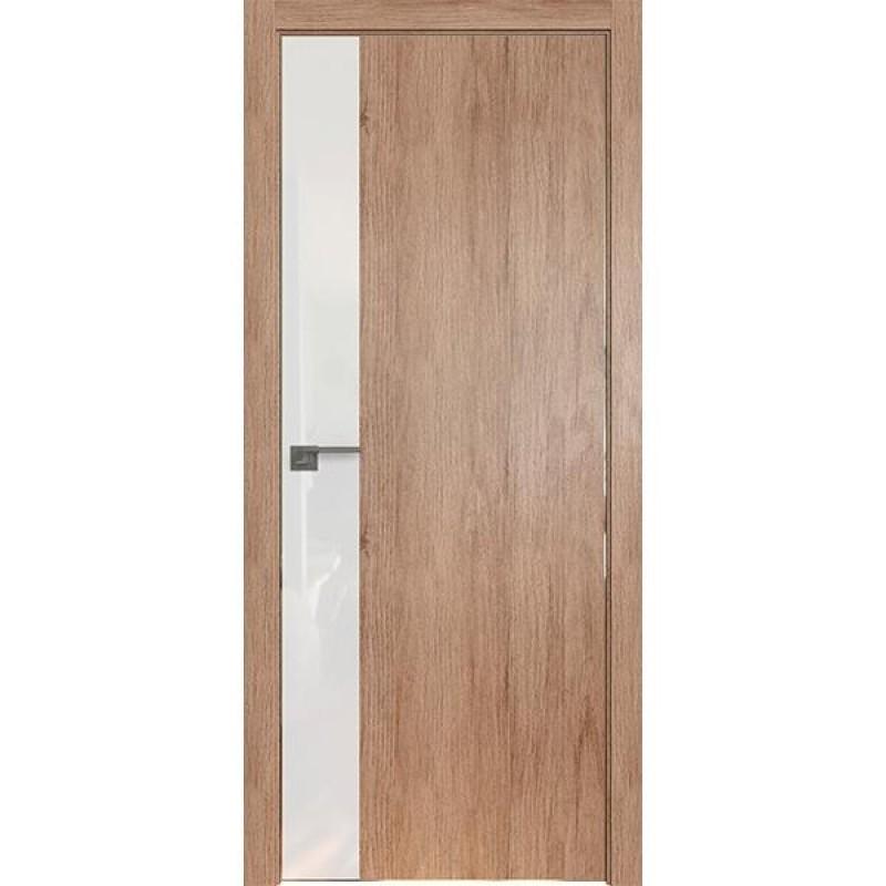 Дверь 14ZN Салинас светлый Профиль Дорс