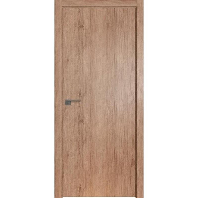 Дверь 1ZN Салинас светлый Профиль Дорс