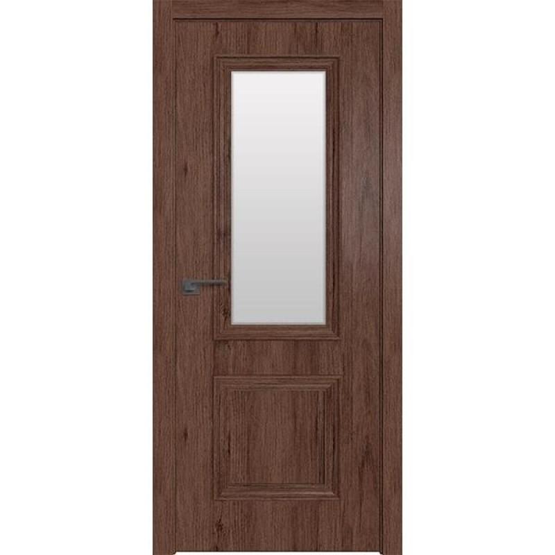 Дверь 53ZN Салинас темный Профиль Дорс