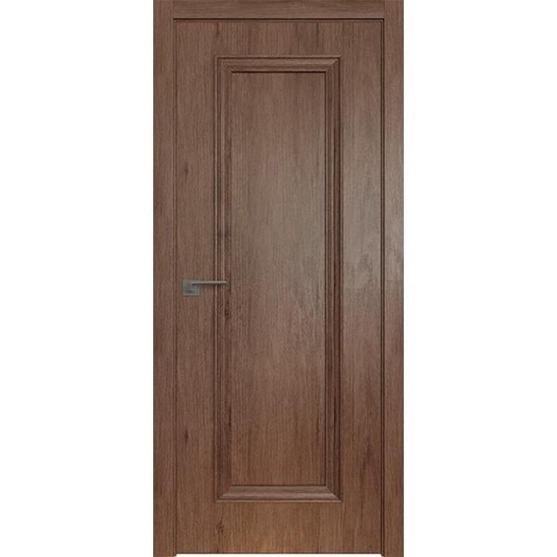 Дверь 50ZN Салинас темный Профиль Дорс