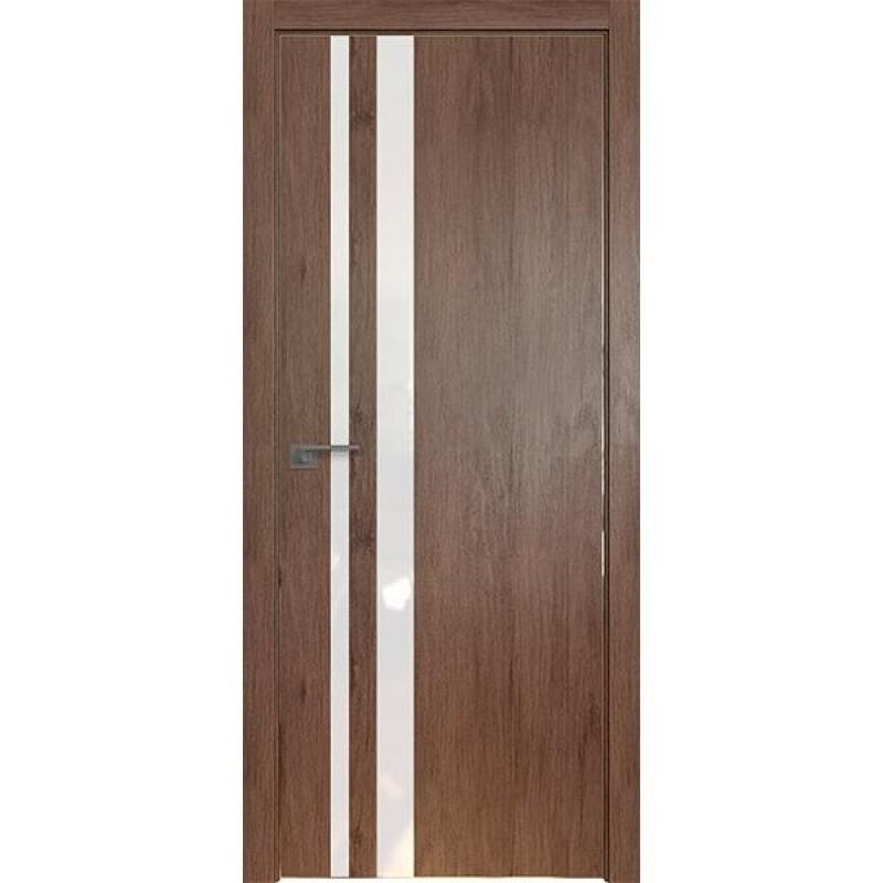 Дверь 16ZN Салинас темный Профиль Дорс