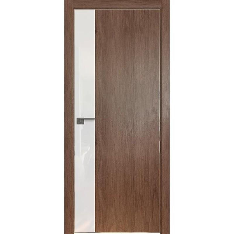 Дверь 14ZN Салинас темный Профиль Дорс