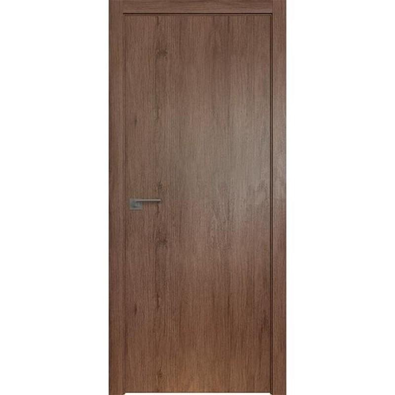 Дверь 1ZN Салинас темный Профиль Дорс