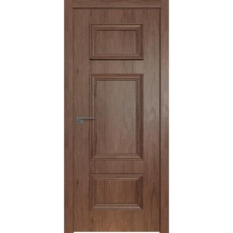 Дверь 56ZN Салинас темный Профиль Дорс