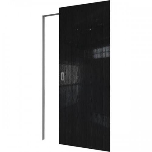 Magic — скрытая сдвижная система для интерьерной двери