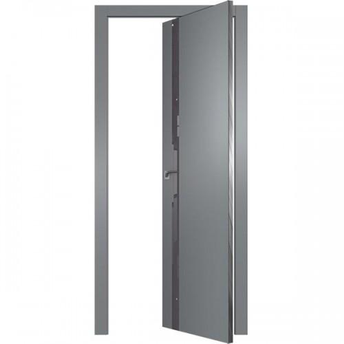 ROTO —  поворотная система открывания интерьерной двери