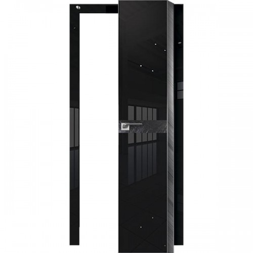 Compack — складная система для интерьрной двери