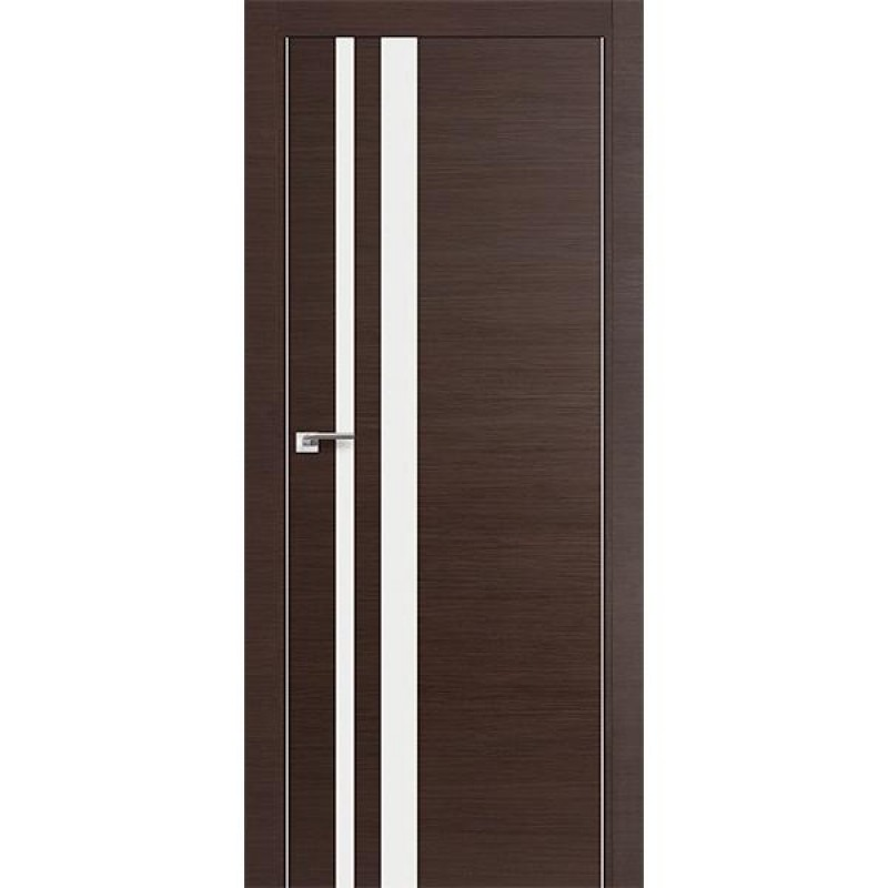 Дверь 16Z Венге кроскут Профиль Дорс
