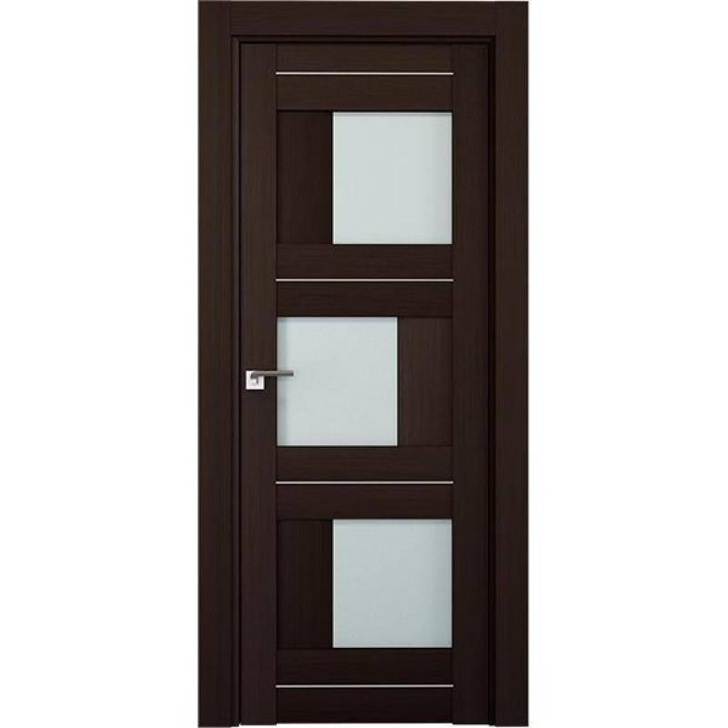 Дверь 13Х Венге мелинга Профиль Дорс