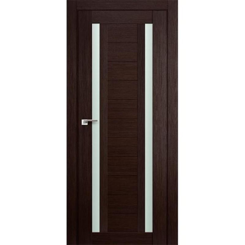 Дверь 15Х Венге мелинга Профиль Дорс