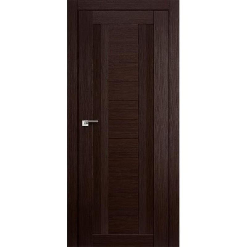 Дверь 14Х Венге мелинга Профиль Дорс