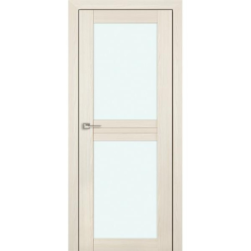 Дверь 2.44Х Эш вайт мелинга Профиль Дорс