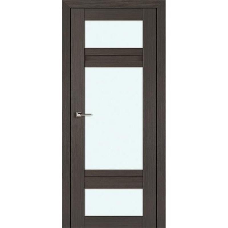 Дверь 2.46Х Грей мелинга Профиль Дорс